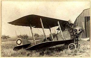 Kuvahaun tulos haulle russian anatra biplane ww1