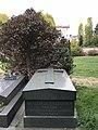 Ancien cimetière de Courbevoie (Hauts-de-Seine, France) - 30.JPG