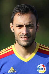 Andorra national football team - Sergi Moreno (001).jpg