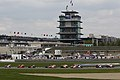 Andrea Dovizioso leads the pack 2014 Indianapolis.jpeg