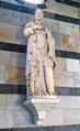 """Andrea e Nino Pisano, """"San Pietro""""; Chiesa di Santa Maria della Spina, Pisa.png"""