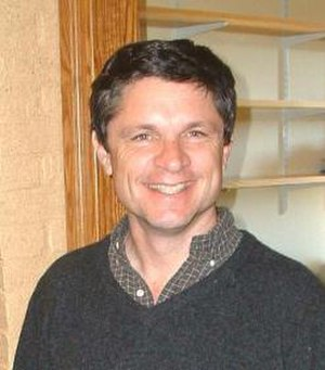 Andrew Strominger - Andy Strominger at Harvard