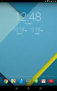 Android 5.1.1 on Google Nexus 7 2012.png