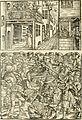 Anfang, Vrsprug und Herkomen des Thurniers inn Teutscher Nation - wieuil Thurnier biss vff den letztenn zu Wormbs - auch wie vnnd an welchen Orten die gehalten vñ durch was Fürsten, Grauen, Herrn, (14595773260).jpg