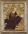 Angelico - Christ Blessing, c. 1423.jpg