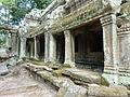 Angkor - Ta Prohm - 045 Cloister (8581991782).jpg