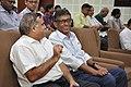 Anil Shrikrishna Manekar Talks With Gautam Basu - NCSM - Kolkata 2017-07-31 3662.JPG