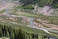 Animas River in Silverton, Colorado (28277321074).jpg