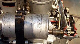 Yamaha Inverter Generator
