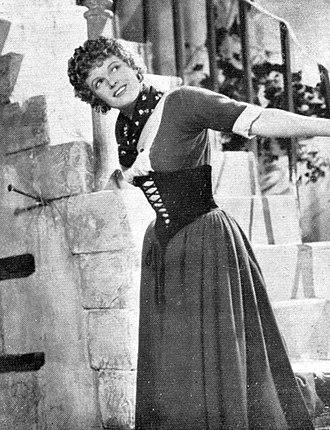 Anna Neagle - Anna Neagle in 1935