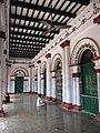 Annapurna & Shiva Temple Verandah - Andul Royal Palace - Howrah 2012-03-25 2873.JPG