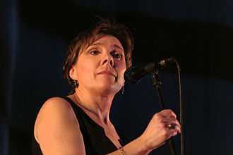 Annie Ebrel - Annie Ebrel