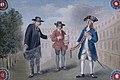 Anonymous - Aux trois ordres. Enseigne d'un marchand de cocardes au Palais-Royal. Palais-Royal, 1er arrondissement, Paris - EN120 - Musée Carnavalet.jpg