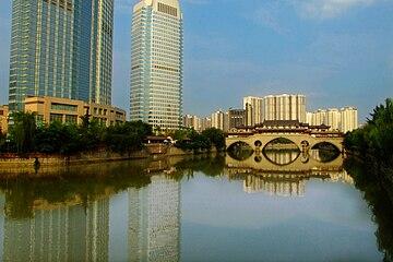 Chengdu Wikipedia