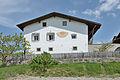 Ansitz Zimmerlehen in Völs am Schlern Südseite.jpg