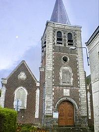 Anstaing église Saint Laurent.JPG