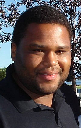Anthony Anderson in 2006