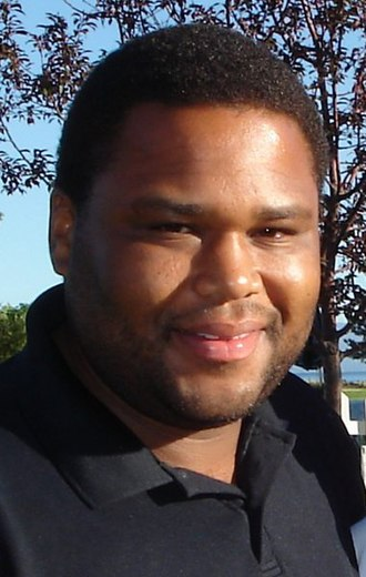 Anthony Anderson - Anderson in July 2006