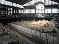 Antigua destileria de 1714,debajo del mercado del born - barcelona - panoramio.jpg