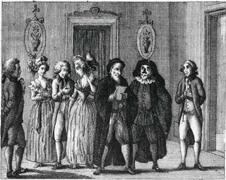 <i>The Antiquarians Family</i>
