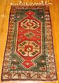 Antique Gaziantep Double Prayer Rug.jpg