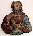 Anton domenico bamberini, cristo che benedice il pane, 1700-30 ca..JPG