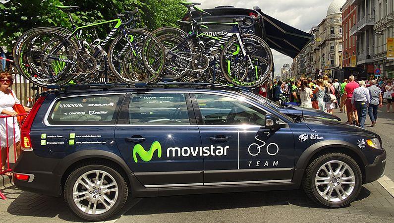 Antwerpen - Tour de France, étape 3, 6 juillet 2015, départ (189).JPG