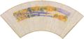 AokiShigeru-1904-Senmen Landscape.png