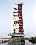 Apollo 15 rollout (1971).jpg