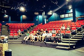 Apollo Theater Chicago - Apollo Theater Chicago comfortably seats 440 guests