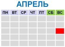 День российской науки 3 воскресенье