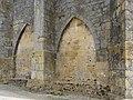 Arcades de la tour - église Saint-Martin de Caupenne.jpg