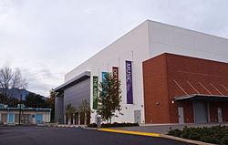 Arcadia High School Performing Arts Center