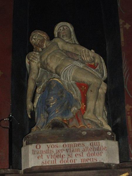 Arcangues Pieta