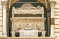 Arche scaligere (Verona) L'arca di Cangrande.jpg
