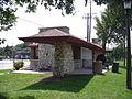 Ardmore Avenue Train Station (Villa Park, Illinois) 03.JPG