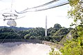 Arecibo radio telescope observatory Puerto Rico - panoramio (3).jpg