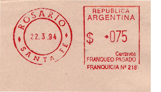 Argentina stamp type PA1point1 .jpg