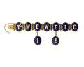 Armband av medaljonger i guld och emalj - Hallwylska museet - 109997.tif