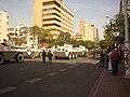 Armed Police armored vehicles in Urumqi (4).jpg