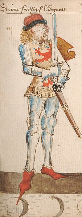 Arnulf, Count of Holland, by Hendrik van Heessel.jpg