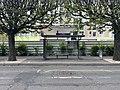 Arrêt Bus Ruffins Boulevard Théophile Sueur - Montreuil (FR93) - 2021-04-18 - 2.jpg