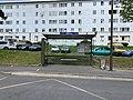 Arrêt Bus Strasbourg Rue Strasbourg - Rosny-sous-Bois (FR93) - 2021-04-15 - 2.jpg