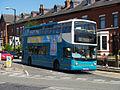 Arriva Merseyside bus 4115 (CX06 EAK), 4 September 2007.jpg