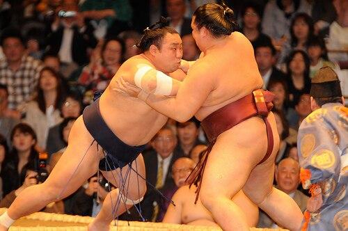 Asashoryu-2008