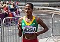 Aselefech Mergia - 2012 Olympic Womens Marathon.jpg