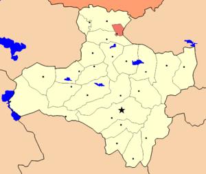 Asgat, Zavkhan - Image: Asgat, Zavkhan