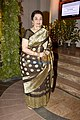 Asha Parekh at Saudamini Mattu's wedding reception.jpg