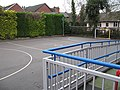 Ashford Carbonell C of E School - playground - geograph.org.uk - 670790.jpg