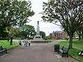 Ashton Gardens, St Annes on the Sea - geograph.org.uk - 811360.jpg